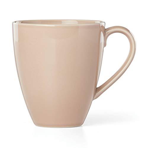 Kate Spade New York Tribeca Rose Tea Mug, 0.40