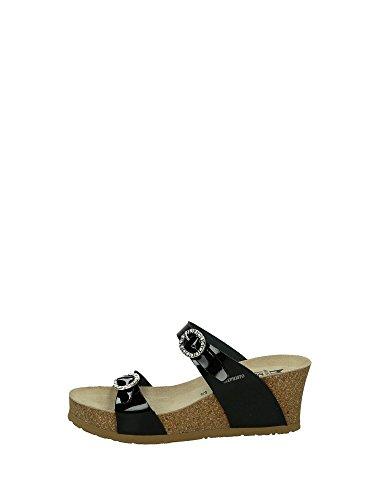 sandalias de mujer MEPHISTO LIDIA Nero