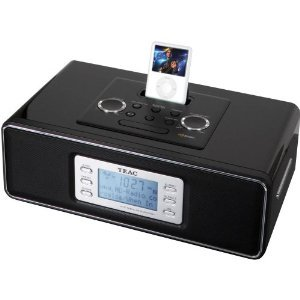 teac-hd-1-clock-radio-with-ipod-cradle-and-am-fm-hd-radio-receiver-black