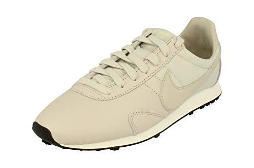 Nike Womens Pre Montreal Racer Pinnacle Running Trainers 839605 Sneakers Shoes (US 9.5, Light Bone sail 001) (Nike Pre Montreal Sneaker)