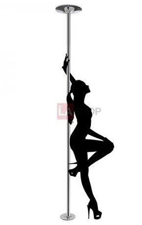 Removable 45mm Exotic Stripper Agility Dance Pole
