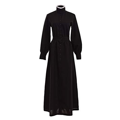 GRACEART Pioneer Woman Costume Prairie Dress for $<!--$19.99-->
