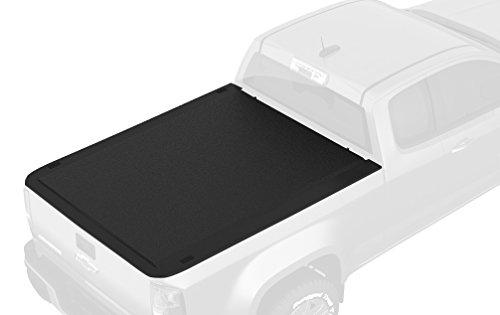 TruXedo 253301 TruXport Black Soft Roll-Up Tonneau Cover