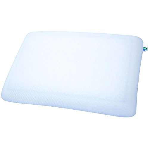 pharmedoc memory foam pillow with cooling gel 1 most comfortable pillow on amazon