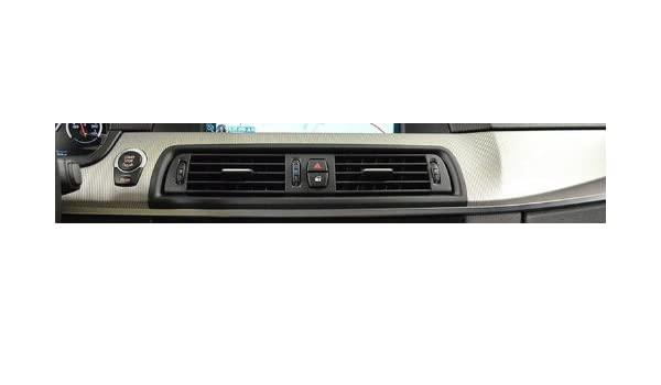 Amazon.es: BMW marca OEM F10 M5 2013 + aluminio interior trim Kit Trace 6 piezas nuevo