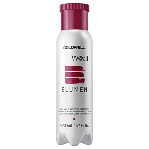 🥇 Goldwell Elumen VV@ALL 200ML Coloración permanente – 200 ml.