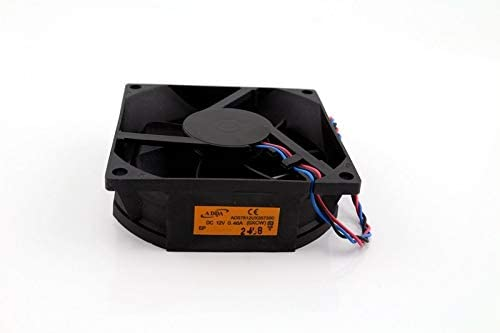 Brand new FOR ADDA AD07512UX257300 DC12V 0.46A projector cooling fan blower