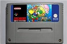 Super Marioed The Second - ARPG Game Cartridge Battery Save EUR Version - Game Card For Sega Mega Drive For Genesis