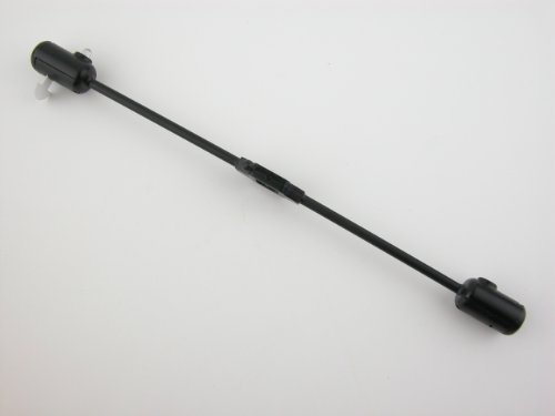 Improved and Updated Balance Bar For The 9074 Double Horse Helicopter