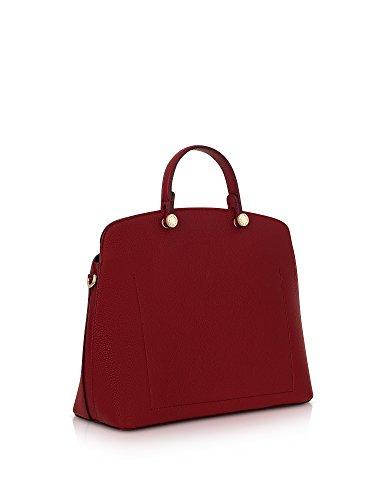 Furla Borsa A Mano Donna 928209 Pelle Rosso