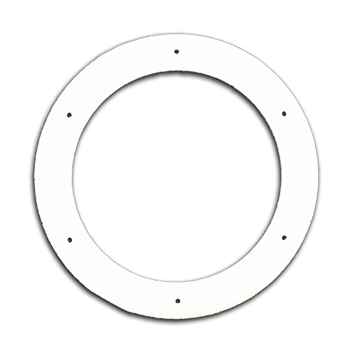Midwest Hearth Pellet Stove Gaskets (Enviro EF-012 Combustion Blower Gasket) Ef Stove
