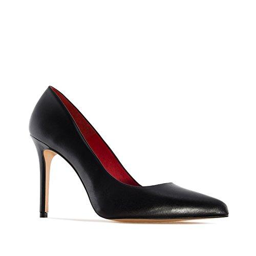 In made Pour diana Noir Spain Aiguille Machado talons Et 42 Femmes Pointures Andres petites 35 Grandes 32 45 6f8Zxww