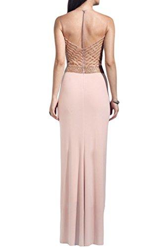 Missdressy - Vestido - para mujer Rosa