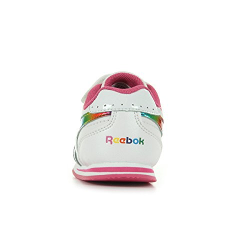 Reebok Globeam J92120, Baskets Mode Enfant