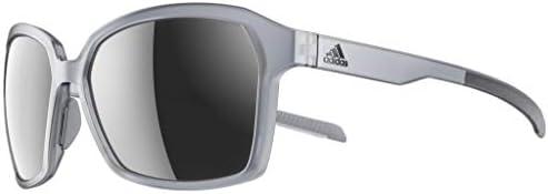 Adidas ad 45 6700 Lunettes de soleil Aspyr Fashion Gris mat