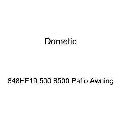 Dometic 848HF19.500 8500 Patio Awning