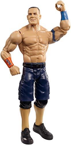 Wwe Wrestling John Cena - WWE John Cena Top Picks Action Figure