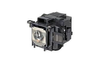 Epson ELPLP78 - Lámpara para proyector, VS330, VS335W, EX3220, EX5220, EX6220, EX7220, PowerLite 1222/1262W, 5000h