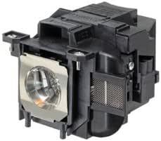 Epson ELPLP78 - Lámpara para proyector, VS330, VS335W, EX3220 ...