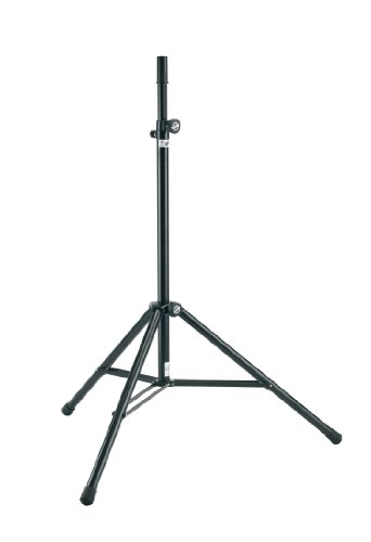 K&M Stands 21460 Tripod Speaker Stand by K&M Stands