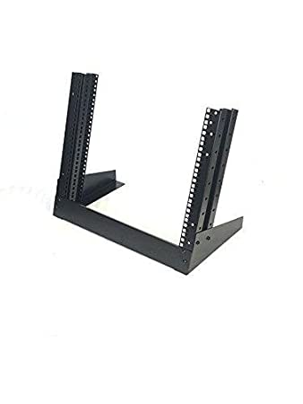 Raising 6U 8U 9U Stand Open rack Equipment fram for server networking and data system (8U) Rising 10802763