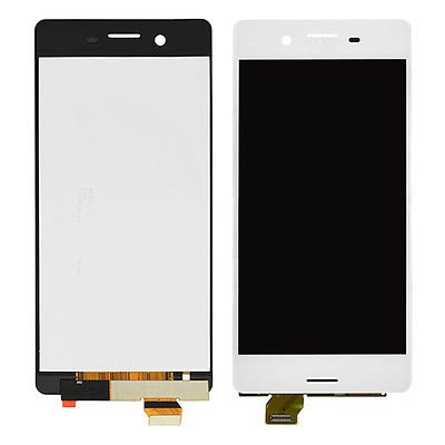 LCD Display Screen For Sony Xperia X Performance 5.0'' F8131 F8132 White by Mustpoint