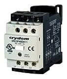 CRYDOM DRC3P48D400R SSR, CONTACTOR, 530V, 5A, DIN RAIL