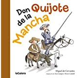 Don Quijote De La Mancha (Tradiciones)