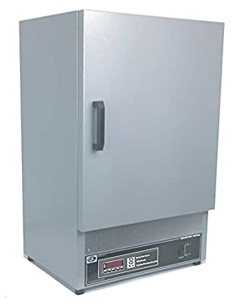 Quincy Lab 10GCE Steel/Aluminum Gravity Convection Lab Oven with Digital Controls, 0.7 Cubic feet