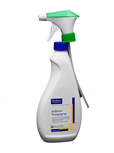INDOREX Pumpspray 750 ml Spray