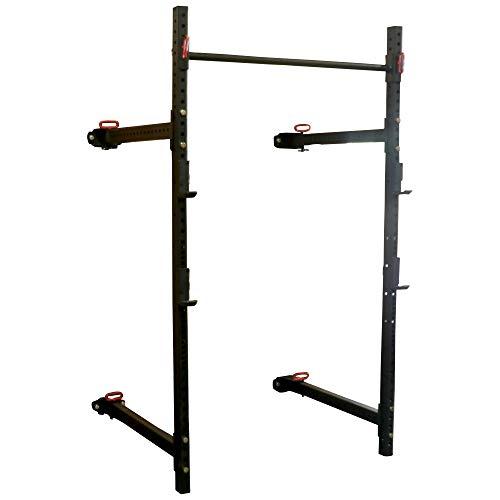 garage gym - 7