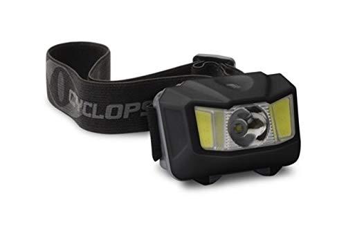 Cyclops Headlamp Cyc-Hl250-2Pk LED Lamp 250 Lumen LED , Gree