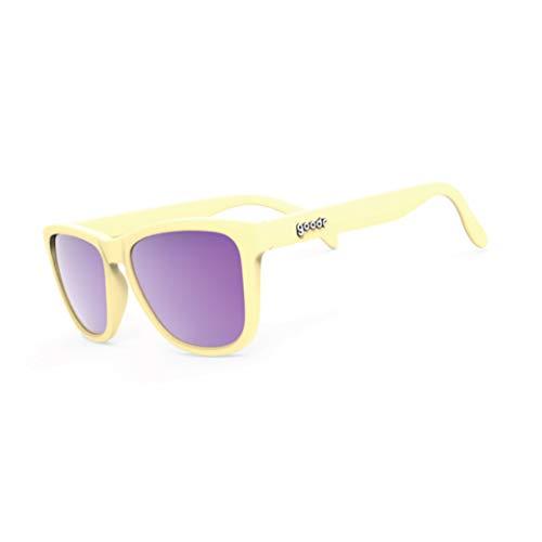 goodr OG Sunglasses - (no slip, no bounce, all polarized)