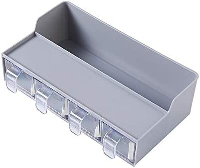 FS Caja De Condimento Multifuncional, Caja De Condimento De ...