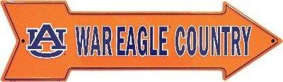 A-025 NCAA University of Auburn AU Tigers NwxgcJ1 War Eagle Country Embossed Vanity CC6mUXF8r Metal Arrow Sign AS25035 plate sign metal ajieillw bnvmmfhryuiio90 hbnvbdherr56yuiiop ooru223bnvbcxza vnertyaz 6