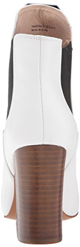 Chinese Laundry Kristin Cavallari Womens Starlight Ankle Bootie Cloud Leather Vc5QB