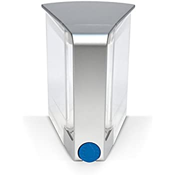 AQUA TRU Additional Clean Water Tank Countertop Reverse Osmosis Water Filter Purification System