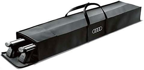 Audi 8r0071156e Baca Funda Bolsa Barras de Techo Portaequipajes tama/ño 3