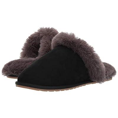 Amazon Essentials Women's Scuff Slipper: Shoes
