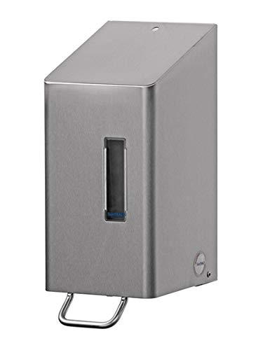 Allcare 21411078 AFP-C SanTRAL NSU 30-3 E Roestvrijstalen krachtige dispenser, 3000 ml