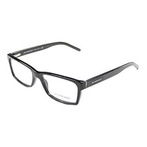 Burberry BE2108 Eyeglasses-3001 Black-54mm (Cheap Burberry Glasses)