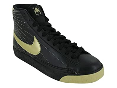 Amazon.com: Nike Women's NIKE BLAZER HIGH WOMEN'S CASUAL SHOES 7 ...
