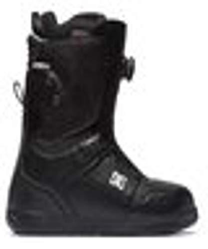 DC Scout BOA Snowboard Boots Black Mens Sz 10.5