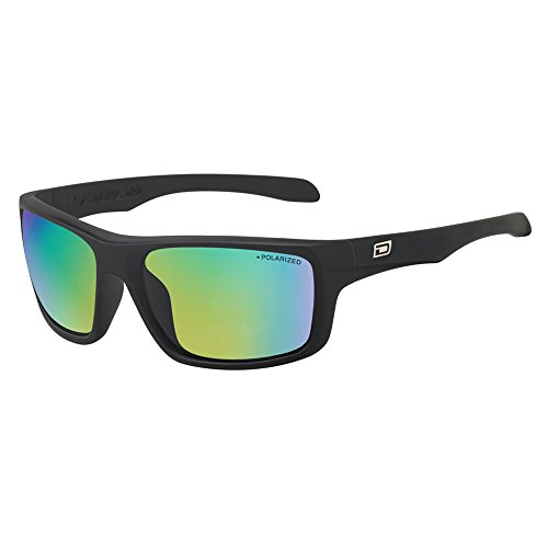 Sunglasses Satin Axle Polarised DOG DIRTY Black qxHPSZRwtC