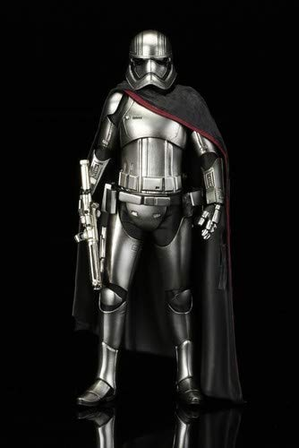 Kotobukiya Star Wars: Episode VII: The Force Awakens: Captain Phasma ArtFX+ Statue