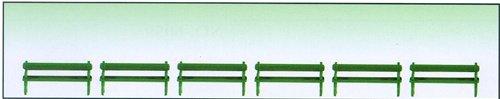 Model Power 6058 Park Benches Set (6) O
