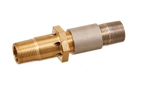 Hearth Products Controls (HPC Propane Air Mixer Kit (127HC-KIT-250), High Capacity, 250K BTU ()