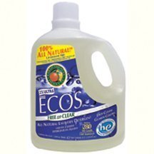 Earth Friendly Free & Clear Ultra Liquid 210 oz. (Pack of 2)