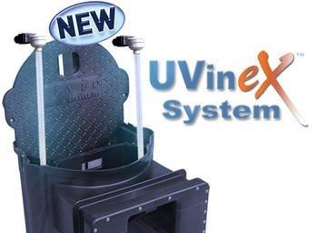 Savio Skimmerfilter Screw Pack - Replacement RS023 by Savio Engineering