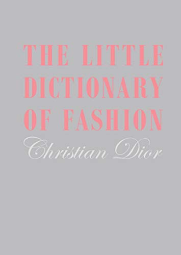 The Little Dictionary of ()